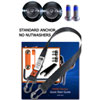 HANS Performance Products TU11311-23 - HANS Tether Upgrade Kits and Replacements