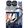 HANS Performance Products TU11321-23 - HANS Tether Upgrade Kits and Replacements