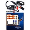 HANS Performance Products TU11411 - HANS Tether Upgrade Kits and Replacements
