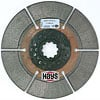 Hays-Sintered-Iron-Clutch-Disc