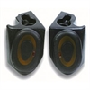 Vertically Driven Products 53301 - VDP Sound Wedges for Jeep