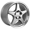 OE Wheels 4750784 - OE Wheels GM Car Replica Wheels