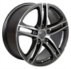 OE Wheels 5910059 - OE Wheels Audi Replica Wheels