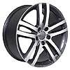 OE Wheels 6710171