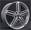 OE Wheels 7154604 - OE Wheels Audi Replica Wheels