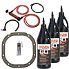 Driven Racing Oil 04330KF8.8 - Driven Synthetic Racing Gear Oils