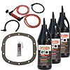 Driven Racing Oil 04330KGM7.5 - Driven Synthetic Racing Gear Oils