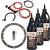 Driven Racing Oil 04330KM8.75 - Driven Synthetic Racing Gear Oils