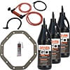 Driven Racing Oil 04330KM9.25 - Driven Synthetic Racing Gear Oils