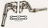 Hedman Husler 46580 - Hedman Husler Dirt Modified Headers