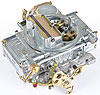 Holley 0-1850S               - Holley 600 cfm 4-bbl Carburetors