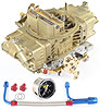 Holley 0-4778CK1             - Holley Classic Double Pumper Carburetors & Kits