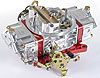 Holley 0-76650RD - Holley Ultra Double Pumper Electric Choke Carburetors