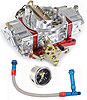Holley 0-76650RDK - Holley Ultra Double Pumper Electric Choke Carburetors