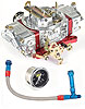 Holley 0-76750RDK - Holley Ultra Double Pumper Electric Choke Carburetors