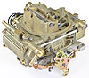 Holley 0-80450               - Holley 600cfm Street-Legal 4-bbl Carburetors