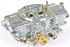 Holley 0-80576S - Holley Shiny Supercharger HP Carburetors