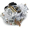 Holley 0-83570 - Holley Aluminum Street Avenger Carburetors