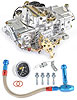 Holley 0-83670K - Holley Aluminum Street Avenger Carburetors