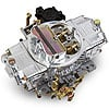 Holley 0-85570 - Holley Aluminum Street Avenger Carburetors