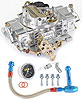 Holley 0-85670K - Holley Aluminum Street Avenger Carburetors