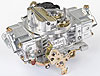 Holley 0-85770 - Holley Aluminum Street Avenger Carburetors