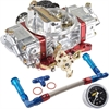 Holley 0-86670RDK - Holley Ultra Street Avenger Carburetors
