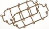 Holley 108-63 - Holley Carburetor Service Gaskets