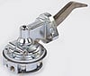 Holley 12-833 - Holley Chrome High Output Fuel Pumps
