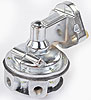 Holley 12-835 - Holley Chrome High Output Fuel Pumps