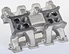 Holley-LS-Dual-Plane-2x4-Intake-Manifolds