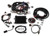 Holley 550-607 - Holley HP EFI 4bbl Multi Point Fuel Injection Systems