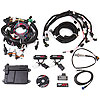 Holley-Complete-HP-EFI-ECU-Harness-Kit-for-Ford-Modular-46-54L-2V-4V-Engines