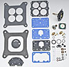 Holley 703-47 - Holley Marine Carburetor Renew Kits