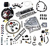 Holley 94104101 - Holley Commander 950 Multipoint Fuel Injection Systems