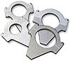 JOES Racing Products 10801 - JOES Racing Products Clamps