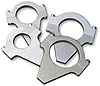 JOES Racing Products 10804 - JOES Racing Products Clamps