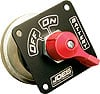 JOES Racing Products 46200 - Joes Racing Products Weather Resistant Battery Disconnect Switch Panels