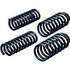 Hotchkis 19107 - Hotchkis Performance Sport Springs and Lowering Kits