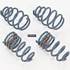 Hotchkis 19110 - Hotchkis Performance Sport Springs and Lowering Kits