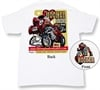 Hooker-Willys-Retro-White-T-Shirts