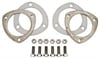 Hooker Headers 11425 - Hooker Headers Header Collector Ring Kits
