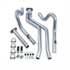 Hooker Headers 16810 - Hooker Headers Street Force Cat-Back Exhaust Systems