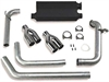 Hooker Headers 16811 - Hooker Headers Street Force Cat-Back Exhaust Systems