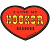 Hooker Headers 42243 - Hooker Headers Decals