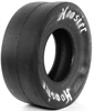 Hoosier 18153C07 - Hoosier Drag Slicks