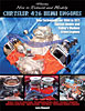 HP Books 1-557-885258 - HP Books: How to Rebuild & Modify Chrysler 426 Hemi Engines