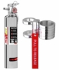 H3R Performance MX250CK4 - H3R Performance MaxOut Dry Chemical Fire Extinguishers