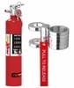H3R Performance MX250RK4 - H3R Performance MaxOut Dry Chemical Fire Extinguishers