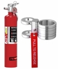 H3R Performance MX250RK5 - H3R Performance MaxOut Dry Chemical Fire Extinguishers